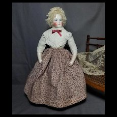 1860's Blouse/Jacket and Skirt,  Red Tag Sale Priced