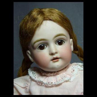 "Precious 12"" Kestner Cabinet Sized Cutie"