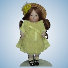 """Buttercup Ensemble fits 10"""" all bisque and similar"""