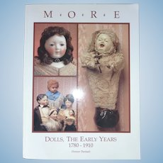 Value points and historical significance of Dolls, The Early Years