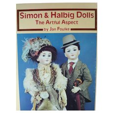 Guide to Simon & Halbig Dolls