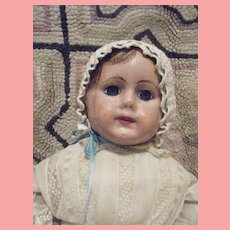 Antique Ella Smith Alabama Baby Doll