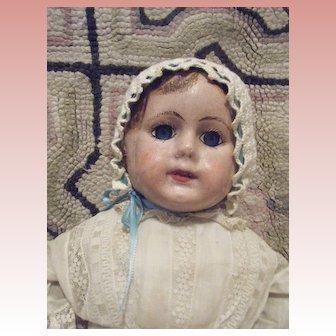 Antique Ella Smith Alabama Baby Doll