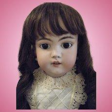 Antique Simon and Halbig Doll 1079 DEP