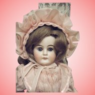 Belton German Doll Antique