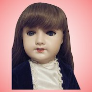 Unis France Antique Doll 301