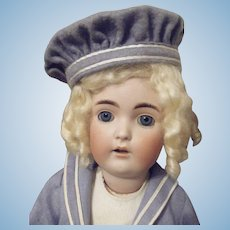 Genuine Daisy Kestner Doll 171 Antique 18 inches tall