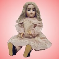 French Antique Doll Pintel & Godchaux hard to find