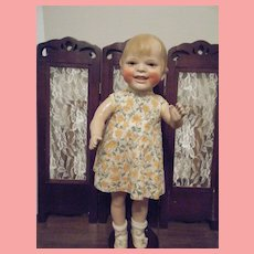 Gladdie Doll All Original Rare