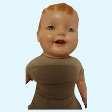 """Compsition Baby Doll 25"""""""