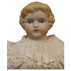 Parian Antique Doll