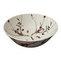Royal Doulton   The Wyeth  Bowl  with COA