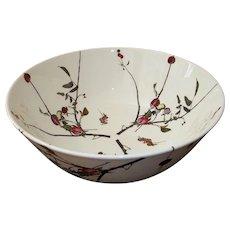 Royal Doulton   The Wyeth  Bowl  with COA