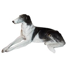 Rosenthal Germany Borzoi Wolfhound Figurine