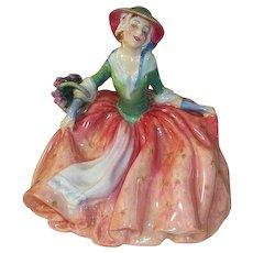 Royal Doulton Annabella Figurine  HN 1871