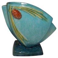 "Roseville Art Pottery Wincraft  272-6"""