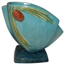 Roseville Art Pottery Wincraft  272-6""