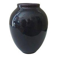 """Rookwood Pottery Purple Cabinet Vase  2191   5 1/4"""" Tall"""