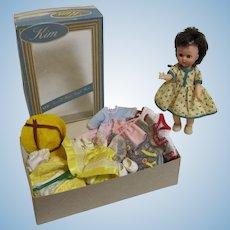 Virga Kim Doll By Kim Dolls- See My Many Costumes and Accessories-MIB.
