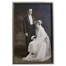 Family History & Memorabilia Of Elizabeth Caldwell Weare & William S. Weare- Newburyport, MA -1921