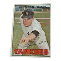 Topps #5 Baseball Trading Card
