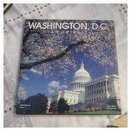 Vintage Washington, D.C., a Portrait
