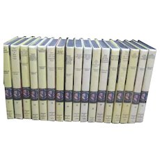 20 Volumes of Nancy Drew Mysteries - Red Tag Sale Item