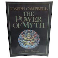 Joseph Campbell's The Power of Myth with Bill Moyers
