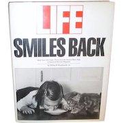 Life (Magazine) Smiles Back