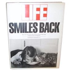 Life (Magazine) Smiles Back