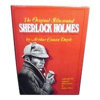 The Original Illustrated Sherlock Holmes by Doyle