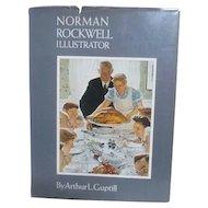Norman Rockwell Illustrator