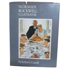 Norman Rockwell Illustrator