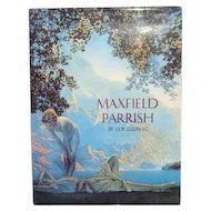 Maxfield Parrish by Coy Ludwig