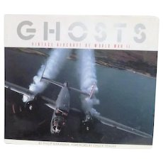 Ghosts   Vintage Aircraft of WWII