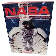 Three Volume Boxed Set The NASA Collection
