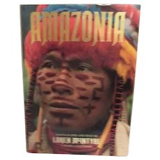 Amazonia A Sierra Club Book