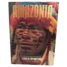 Amazonia A Sierra Club Book