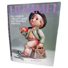 Hummel The Complete Collector's Guide and Illustrated Reference