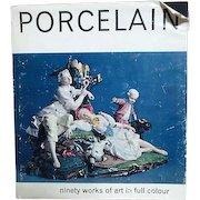 Porcelain 90 Works of Art in Full Color