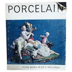 Porcelain 90 Works of Art in Full Color