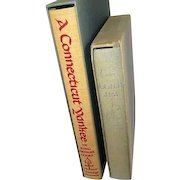Pair of Boxed Novels Lord Jim and A Connecticut Yankee in King Arthur's Court