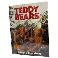 Teddy Bears by Phillippa & Peter Waring