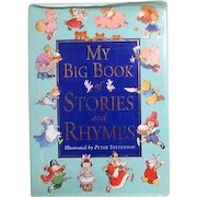My Big Book of Stories and Rhymes