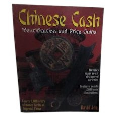 Chinese Cash Identification and Price Guide