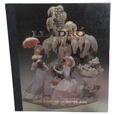 LLadro :The Art of Porcelain