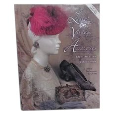 Ladies' Vintage Accessories Identification & Value Guide