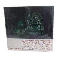 Netsuke  A Guide for Collectors