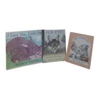 Set of 3 Hardback Children's Books