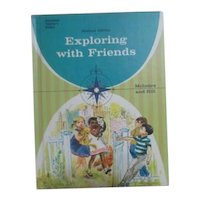 Exploring with Friends Annotated Teacher's Edition